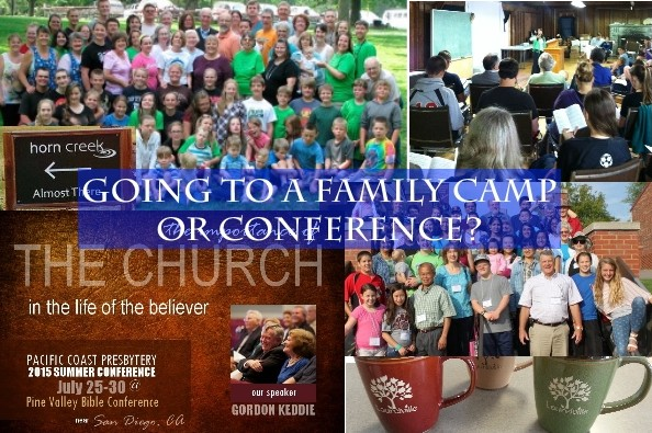 RPCNA Family CAmps and Conferences