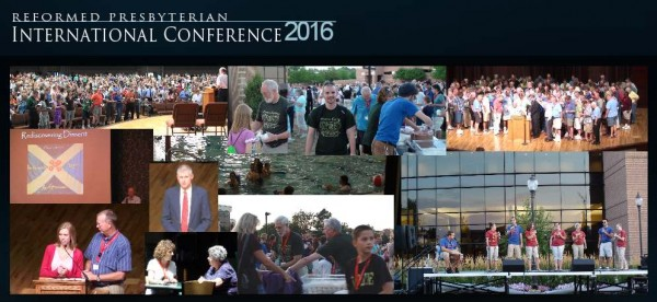 RP International Conference 2016