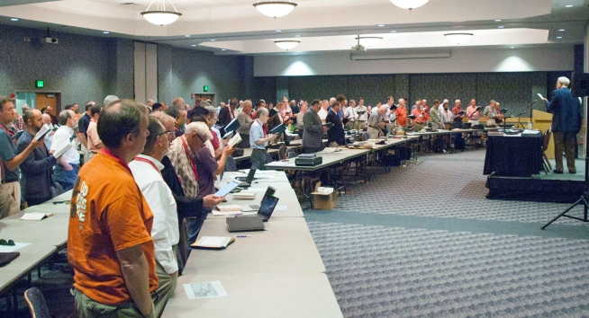 186th Synod of the RPCNA